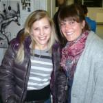 Regina + Anna
