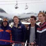 Annaberg-Team
