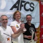 Florett Siegerteam