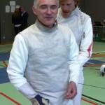 Florett renaldo + Tobi