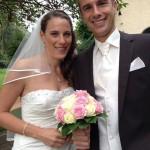 Csar Hochzeit
