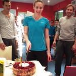 Olivia Geburtstag