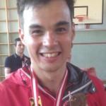 Dominik Pfingstmarathon