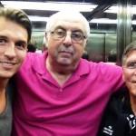 Kazan 2014 Rene+Evgeny+Sepp
