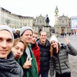 Salzburger in Turin