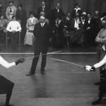 Frauen 1912w Oly Stockholm
