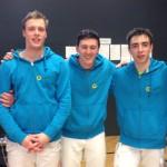 Team-Gold Jun 2015