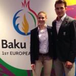 Einkleidung Baku (2)