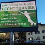 Werbung St. Johann