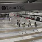 leon paul center